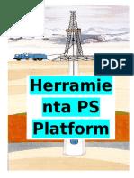 Servicios de Plataforma de Producción