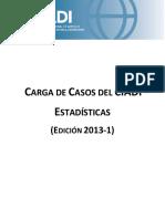 2013-1  - Spanish