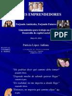 Amistades_Carreras