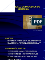 procesos licuacion