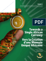 African Single Currency