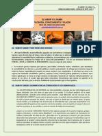 320. SABER Y SABOR + FILOSOFIA, CONOCIMIENTO Y PLACER