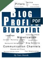 Blog Profits Masterplan
