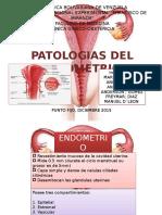 Patologia del Endometrio 2.pptx