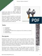Árbol de Levas - Wikipedia, La Enciclopedia Libre