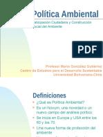 Resumen Politica Ambiental.ppt