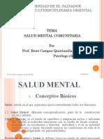 Salud Mental Medicina 2015