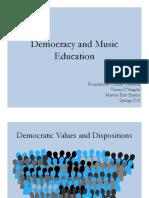 democracyandeducationpresentation