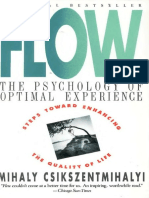 Finding Flow 2