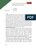 SPM Studi Kasus 8-2 Kelompok 6