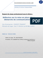Rapport de Stage VF