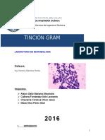 INFORME N°2 MICROBIOLOGIA