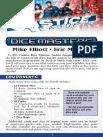 DCDM Rulebook Web