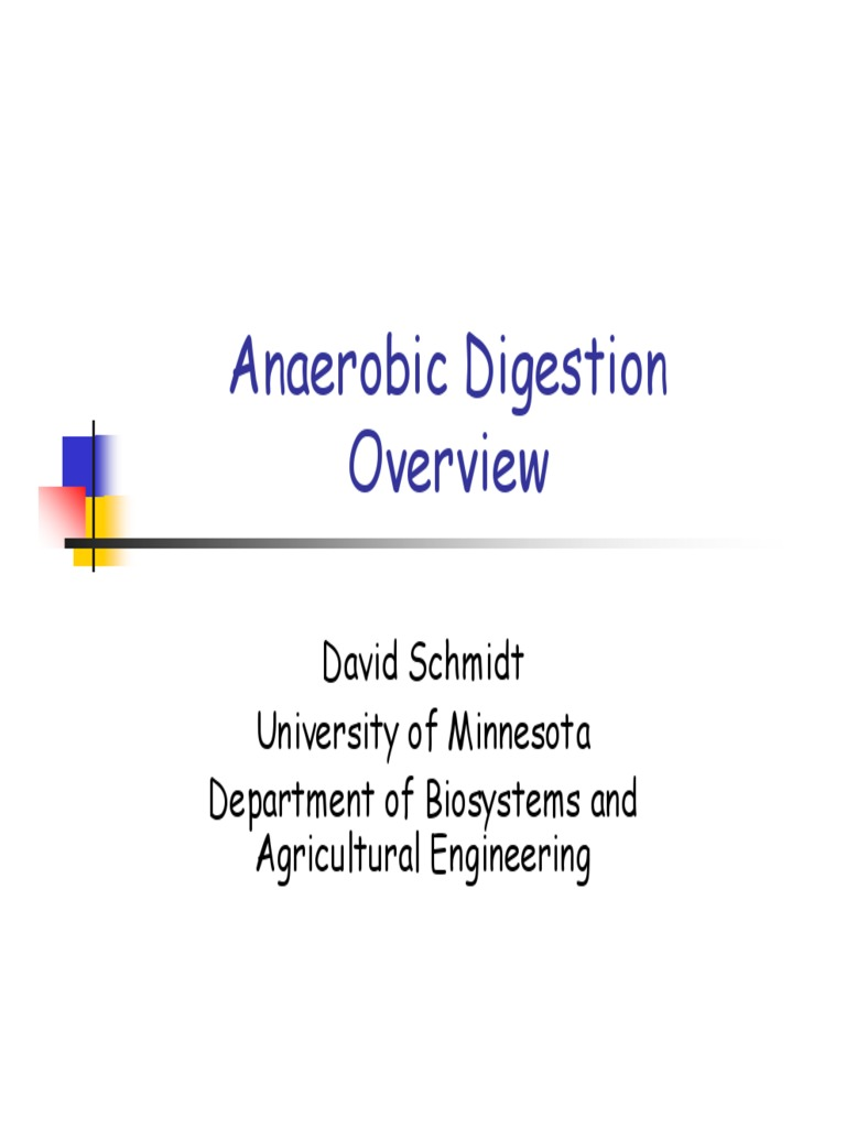 Anaerobic digestion overviewpdf anaerobic digestion biogas ccuart Gallery