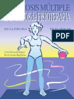 Fisioterapia - Esclerosis Múltiple Ejercicios de Fisioterapia en La Piscina, En El Hogar