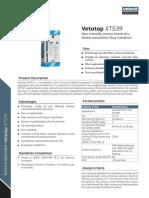 Vetotop-XT539