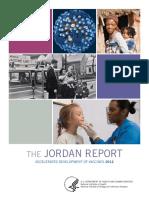 Jordan Report 2012