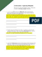 Evaluating Web Information_InstructorVersion