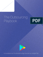 Outsourcing Playbook g