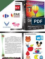 Cuadernillo Corel Draw Para Imprimir 2016