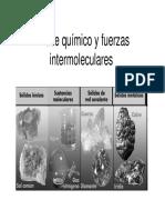 Tema 3.-Enlace Quimico y Fuerzas Intermoleculares (BN)