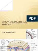 Patophysiology and Diagnosis of EDH & Basic Principles