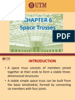 Lecture 8 Space Truss Full Page
