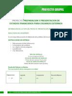 Formato Para Entregas Proyecto