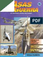Asas de Guerra-F15