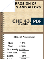 CHE 431 PowerPoint [Student]