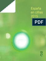 Espa Cifras 2015