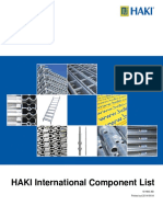 HAKI International Component List 140904.pdf