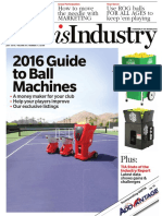 201607 Tennis Industry magazine