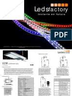 Catalogo Leds Factory 2010