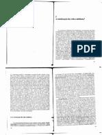 FEATHERSTONE, Mike. Cultura Do Consumo e Pós-Modernismo CAP 5
