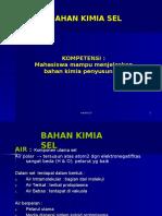 Bab 4 Bhn Kimia Sel.bio Umum Bio.esti