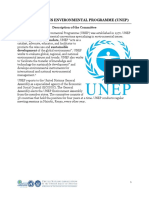 UNEP Chemical Waste