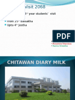 Chitawan Diary Milk