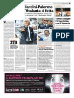La Gazzetta dello Sport 04-06-2016 - Calcio Lega Pro - Pag.1