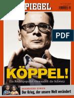 Der Spiegel 2016 07