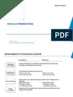 DX225 presentation