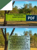 Proyectos Parque San Martín