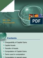 Capital Gains.ppt