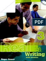 Real Writing 3 - Student 39 s Book