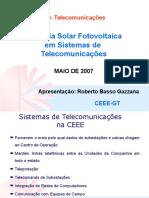 - 4 - P&D_Telecom_ ROBERTO GAZZANA_31808.ppt