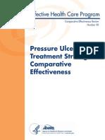 Pressure Ulcer Treatment Report 130508