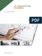 Spec Sheet Mtu 12v4000 Gs 60 Hz En