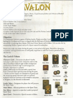 Resistance Avalon Rulebook