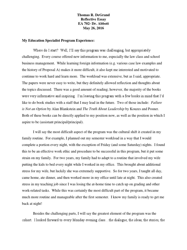 Goldwater scholarship essay requirements