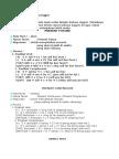 5 Tenses Dasar Bahasa Inggris